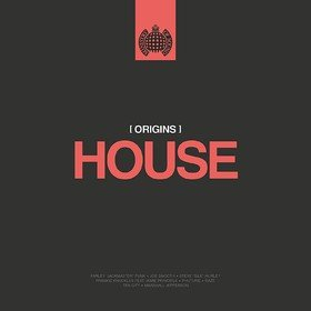 Ministry Of Sound - Origins Of House Various Artists