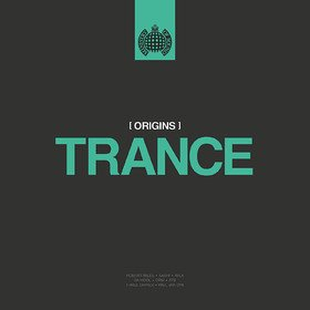 Ministry Of Sound - Origins Of Trance Various Artists