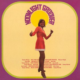 Moonlight Groover Various Artists