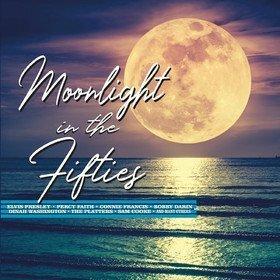 Moonlight In The Fifties Various Artists