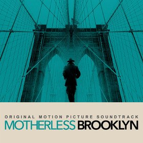 Motherless Brooklyn Various Artists