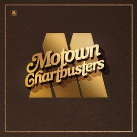 Motown Chartbusters Various Artists