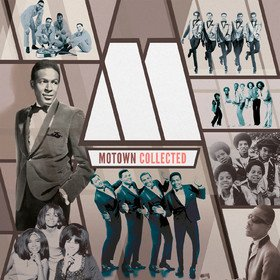 Motown Collected Various Artists