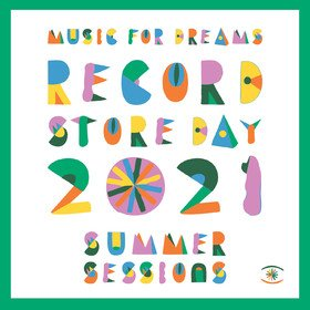 Music For Dreams Summer Sessions 2021 Various Artists