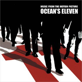 Music From The Motion Picture Ocean's Eleven (Limited Edition) Various Artists
