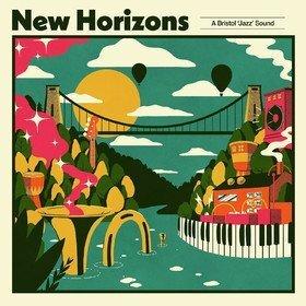 New Horizons: A Bristol Jazz Sound Various Artists