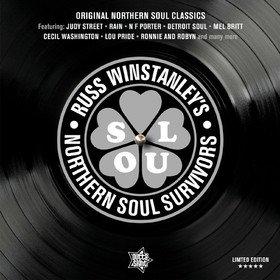 Northern Soul Survivors Various Artists