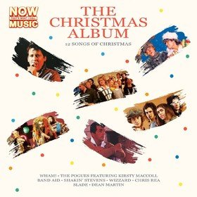 Now That's What I Call Music - The Christmas Album Various Artists