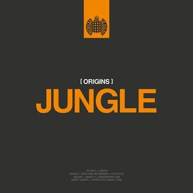 Origins Jungle Various Artists