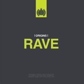 Origins Rave Various Artists
