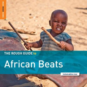 Rough Guide To African Beats Various Artists