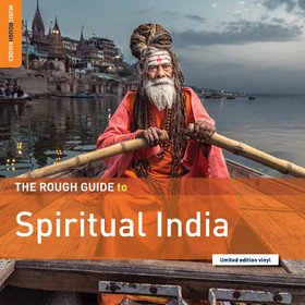 Rough Guide To Spiritual India Various Artists