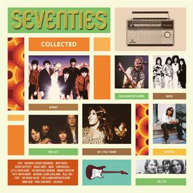 Seventies Collected Various Artists