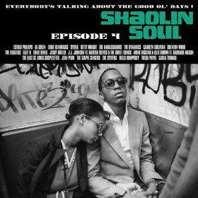 Shaolin Soul Episode 4 Various Artists