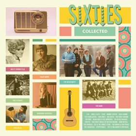 Sixties Collected Various Artists