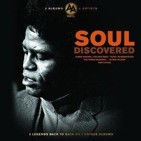 Soul Discovered V/A
