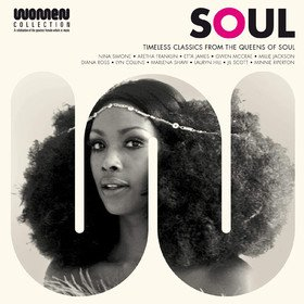 Soul Woman Various Artists