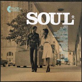 Soul Various Artists