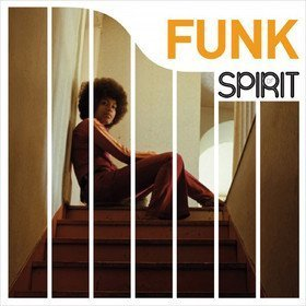 Spirit Of Funk Various Artists