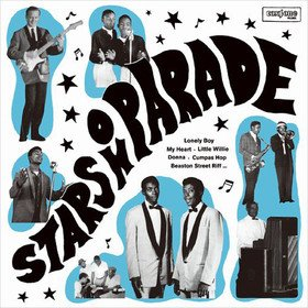 Stars On Parade Various Artists