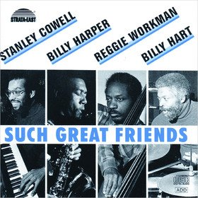 Such Great Friends Various Artists
