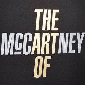 The Art Of McCartney (Box Set) Various Artists