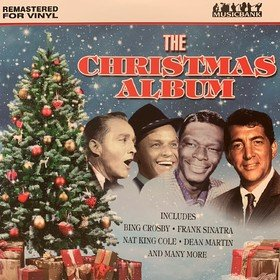 The Christmas Album Various Artists