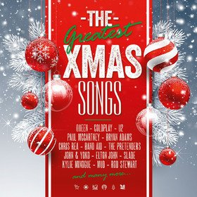 The Greatest Xmas Songs Various Artists