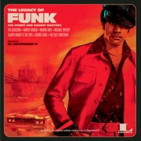 The Legacy Of Funk Various Artists