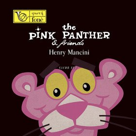 The Pink Panther & Friends (By Henry Mancini) Various Artists