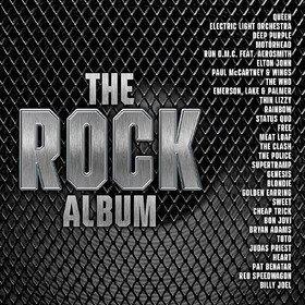 The Rock Album Various Artists