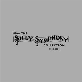 The Silly Symphony 1929-1939 (Box Set) Various Artists