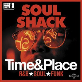 Time & Place Various Artists