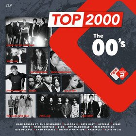 Top 2000: The 00's Various Artists