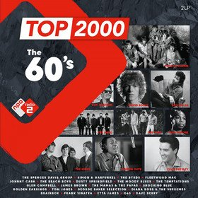 Top 2000 - The 60's Various Artists