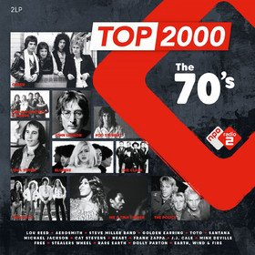 Top 2000 - The 70's Various Artists