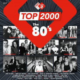 Top 2000 - The 80's Various Artists