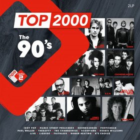 Top 2000 - The 90's Various Artists