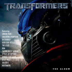 Transformers: The Album Various Artists