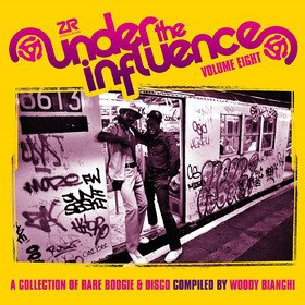 Under The Influence Vol.8  Various Artists