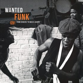 Wanted: Funk Various Artists
