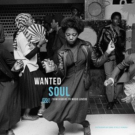 Wanted Soul Various Artists