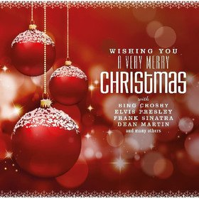 Wishing You A Very Merry Christmas Various Artists