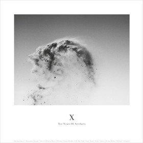 X: Ten Years Of Artefacts Various Artists