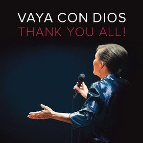 Thank You All! Vaya Con Dios