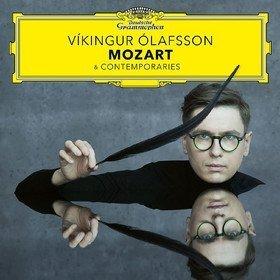 Mozart & Contemporaries Vikingur Olafsson