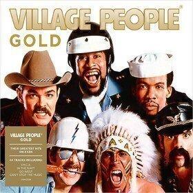 Gold Village People