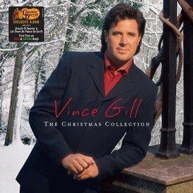 The Christmas Collection Vince Gill