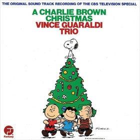 A Charlie Brown Christmas Vince Guaraldi