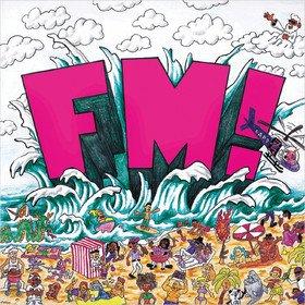 FM! (Limited Edition) Vince Staples